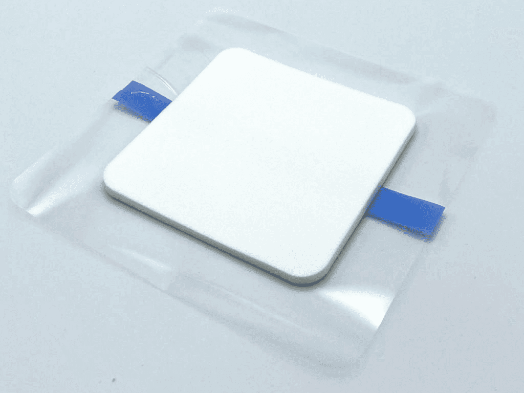 Bordered Foam Product Page Image