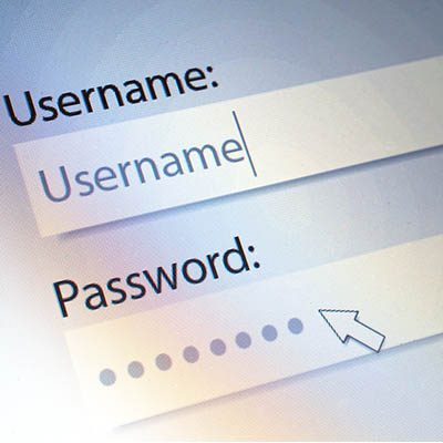 Technical Support – Small Business Security: Username
