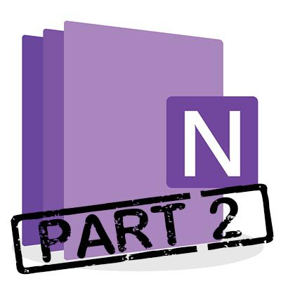 IT Service Provider MyTek- The End of OneNote as You Know It, Part 2