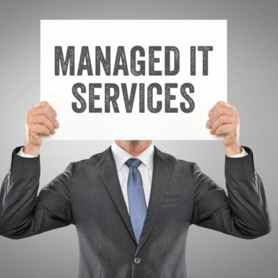 IT Service Provider MyTek: Five Reasons Managed IT Services Even Work Well for Small Businesses