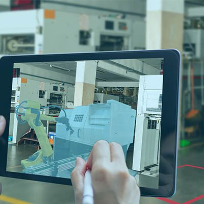 Augmented Reality Advancements: Its Impact on Business Technology