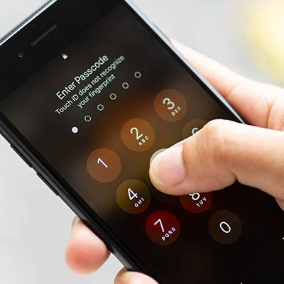 Tip of the Week from Phoenix IT Security Company: Smartphones Security Tips