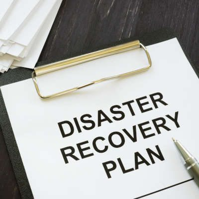 Phoenix IT Support: Tip of the Week – Adapt to a Business Disaster