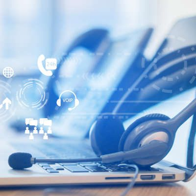 Phoenix Technology Solutions: VoIP is a Game Changer