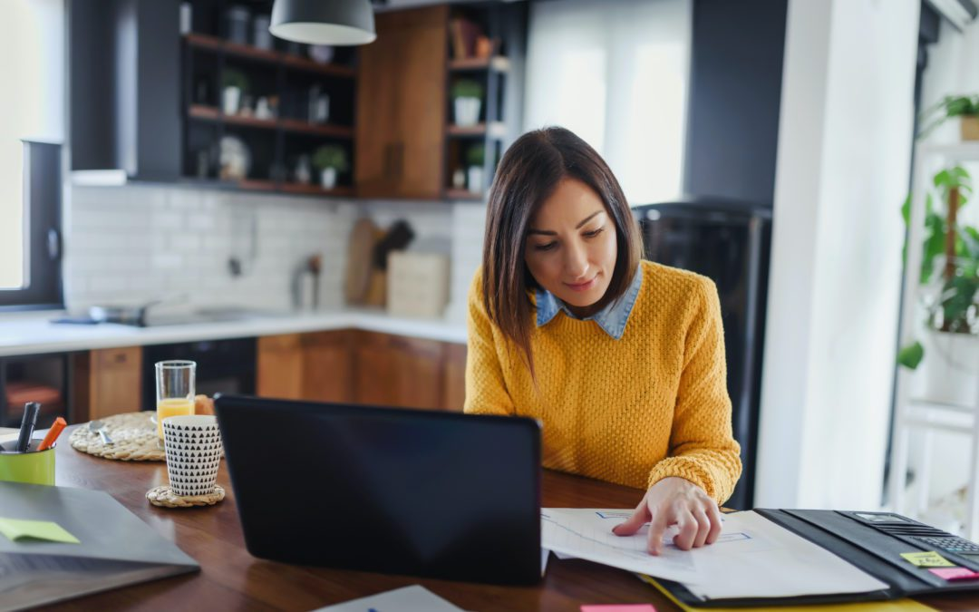 Work from Home Technology Solutions for Your Business