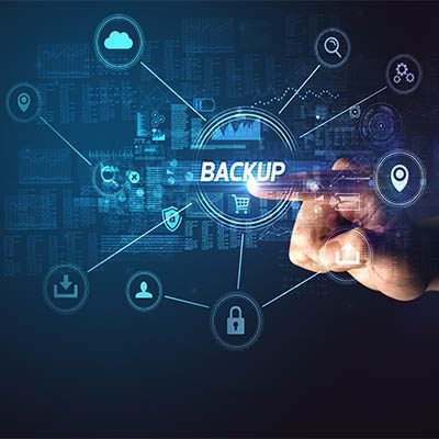 Tip of the Week: Three Steps to Better Data Backups