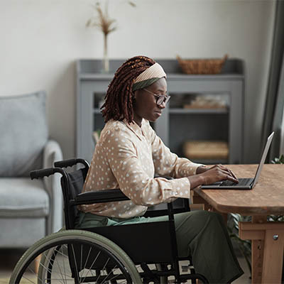 Getting Internet Accessibility to the Disabled Isn't So Easy