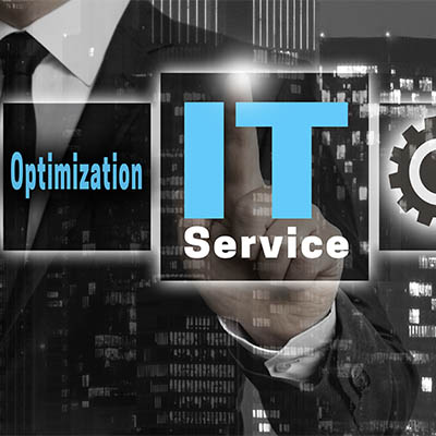 Use These 3 Services to Boost IT Efficiency