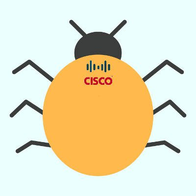 The Cisco Vulnerability Requires Multiple Patches