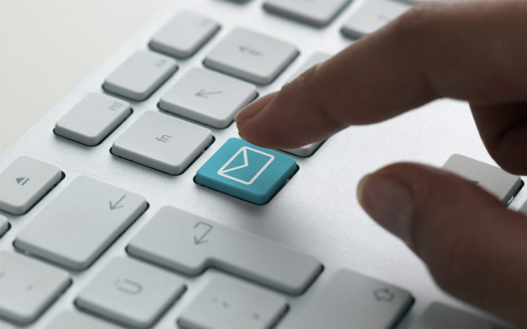 Securing Your Email is Crucial for Your Overall Security