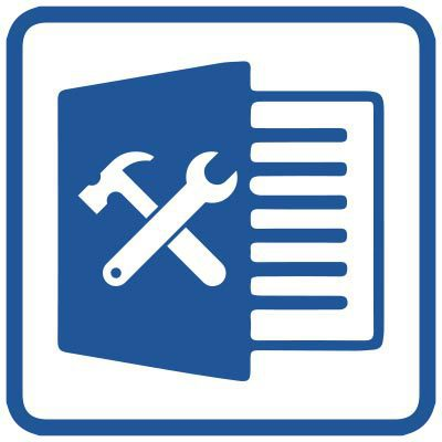 Phoenix IT Services Firm MyTek's Tip of the Week: Change Your Tools in Microsoft Word