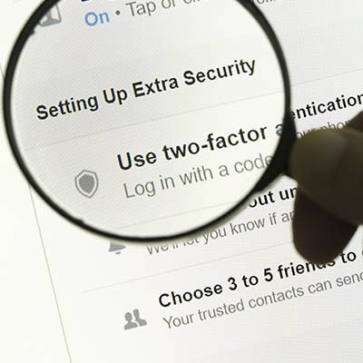Take Control Over Your Facebook Security Settings and 2FA: Phoenix IT Consulting Firm Weighs In