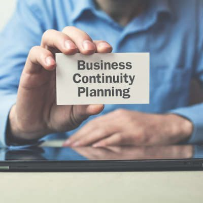 Phoenix IT Support: Tips on Rebuilding Your Business Continuity Process