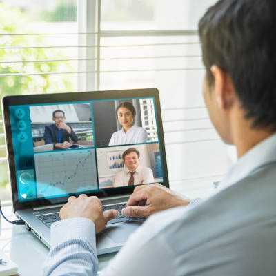 Phoenix IT Security Firm on the Importance of Secure Conferencing