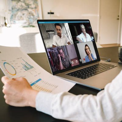 Phoenix IT Company Offers Tips on How to Make Video Conferencing Less Awkward