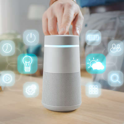 Is Your Smart Assistant Undermining Your Security?