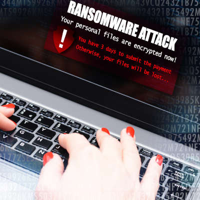 Ransomware: It Shouldn't Cost You a Thing