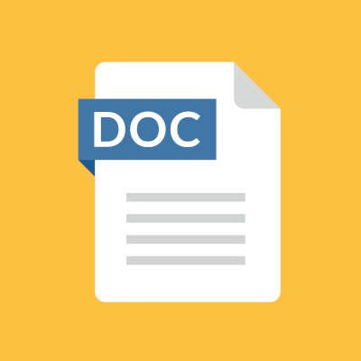 Linking Text Across Microsoft Word Documents
