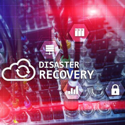 Why Your Business Needs Disaster Recovery Backup (BDR)