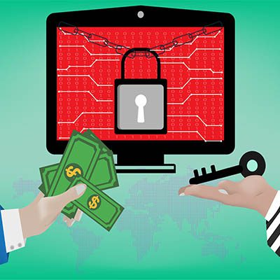 Ransomware is Now Aligned with Terrorism