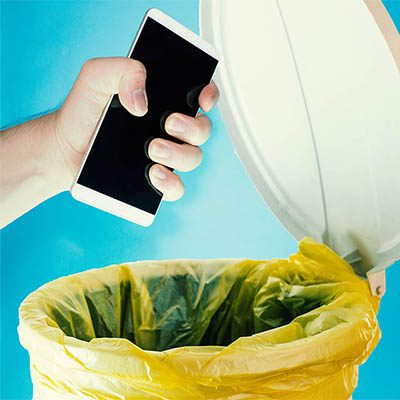 How To Properly Dispose Of Old Tech With MyTek's Help